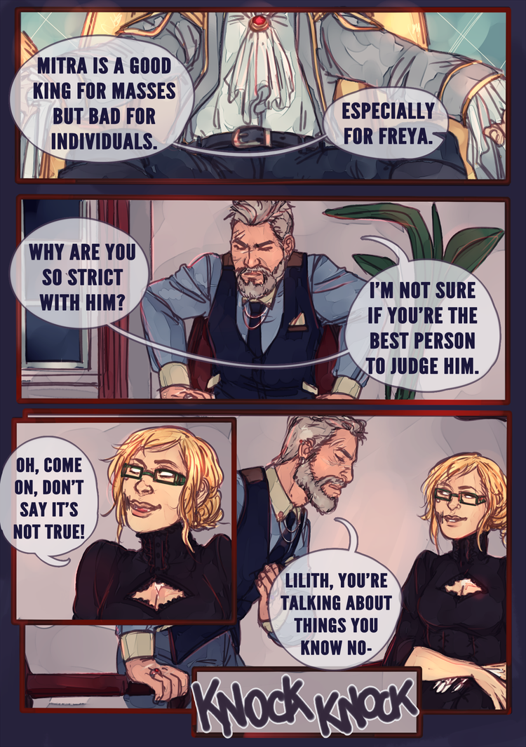 PG - Brothers - p.9 by soi-scholla