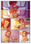 Mommy Comic Page 4