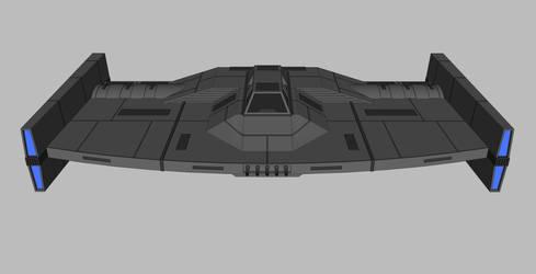 Starfighter concept