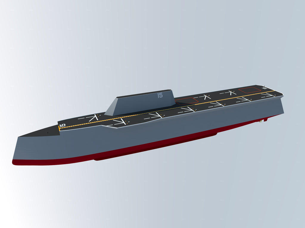 LHD-15 - WIP by quacky112