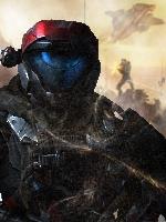 Halo Reach Avatar Dusty by L0rdDrake