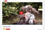 Sock Thief Short Film by Sweet-Fox-Wings