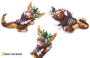 Bonbon close ups by Sweet-Fox-Wings