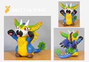 Rio by Sweet-Fox-Wings