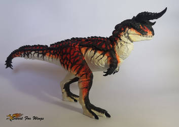 Hypo Carno by Sweet-Fox-Wings