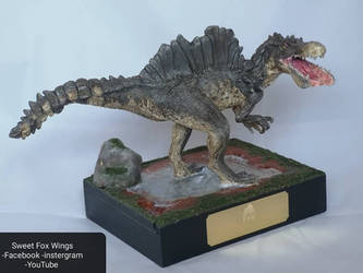 Hypo Spino by Sweet-Fox-Wings