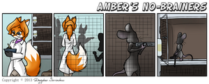 Amber's no-brainers - Page 31