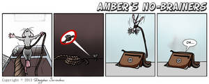 Amber's no-brainers - Page 32