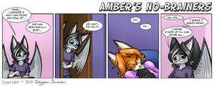 Amber's no-brainers - Page 111