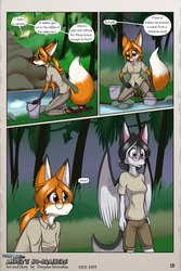 Amber's no-brainers - Page 131