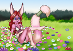Foxyverse 2020: May Silveta (undies)