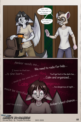Amber's no-brainers - Page 138