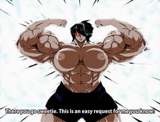 Seka Request by Miche-san