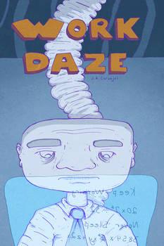 Work Daze cover