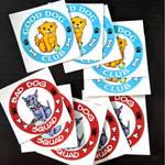 Good Dog Club / Bad Dog Squad