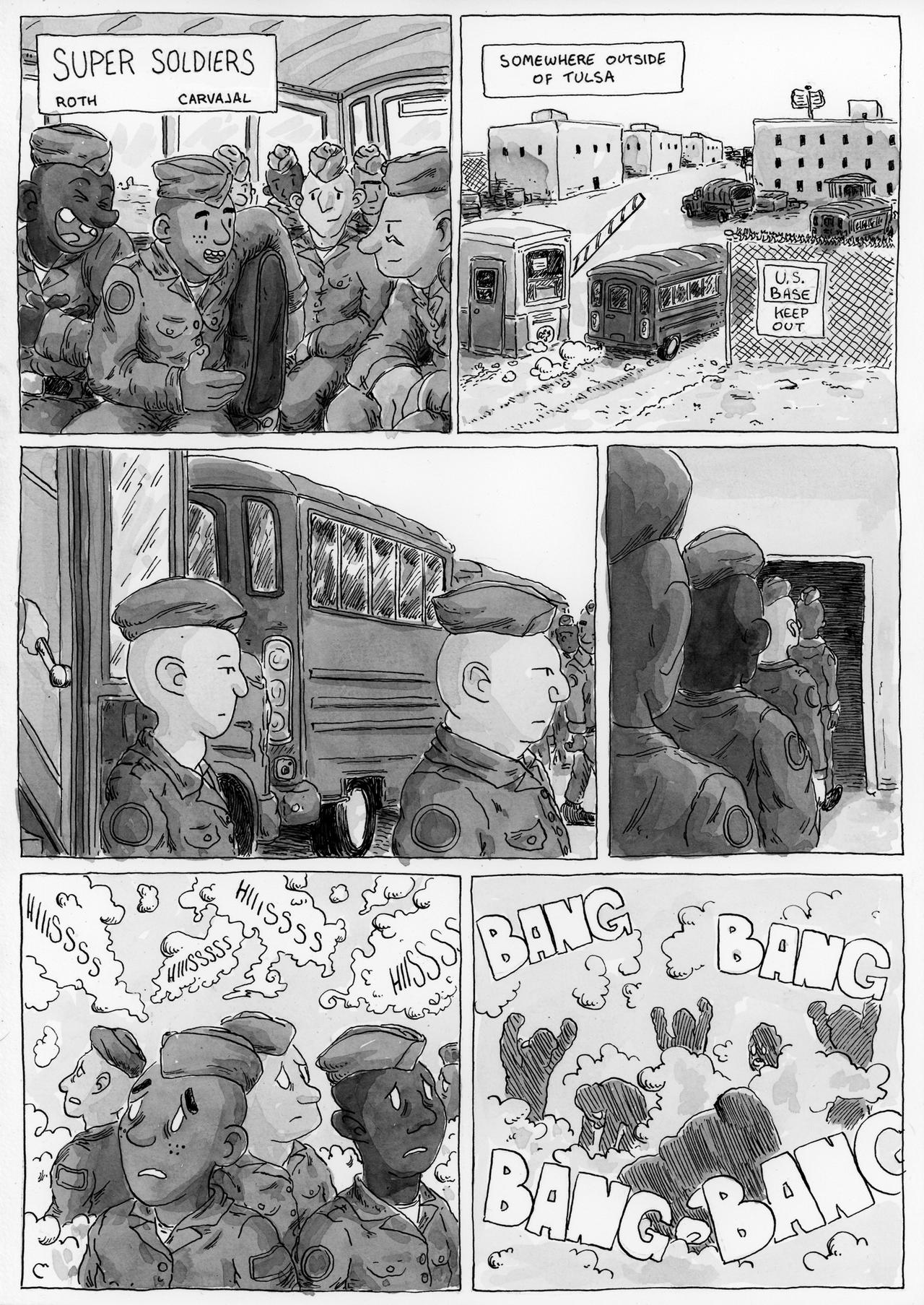 Super Soldiers pg 01