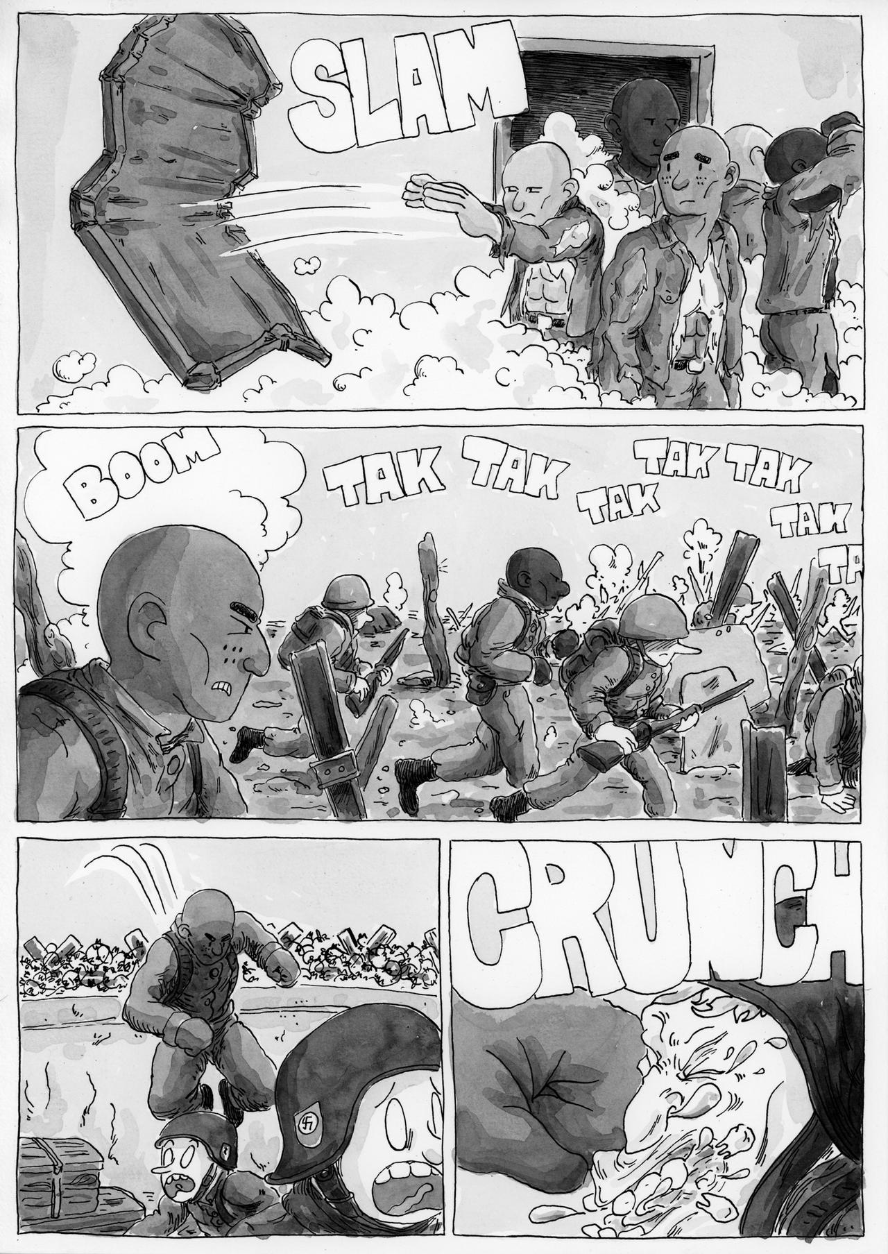 Super Soldiers pg 02