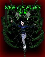 Maddie in: Web of Flies
