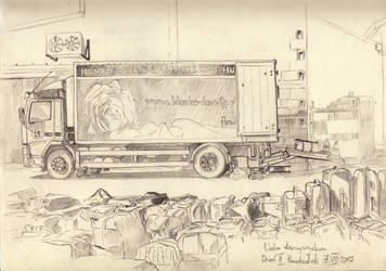 Szkice z pielgrzymki II