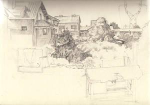 Szkice z pielgrzymki IV