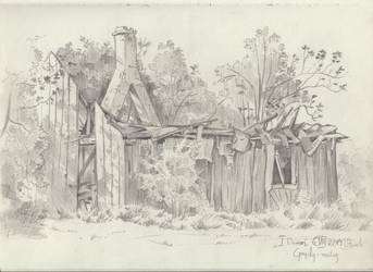 Szkice z pielgrzymki V