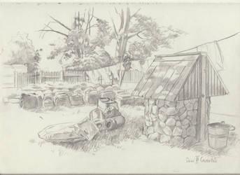 Szkice z pielgrzymki VI
