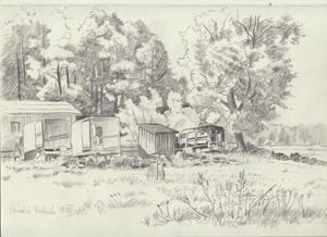 Szkice z pielgrzymki VII