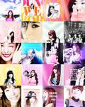 Tiffany Icons