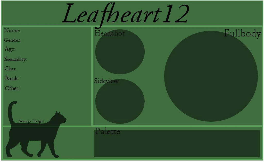 Leafheart12 Application Sheet by nightrelic