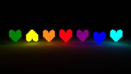Undertale: Hearts