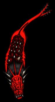 Token Commission : Warhammer Khorn Hound