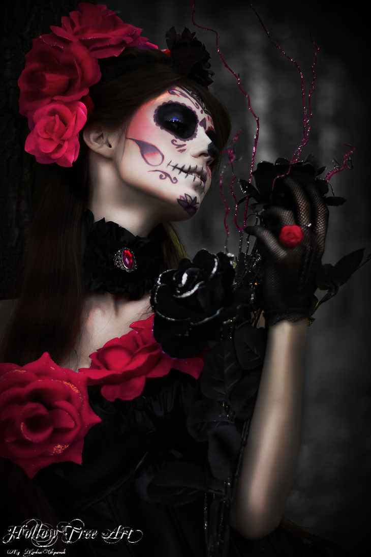 Night of the Dead by Kristenolejarnik
