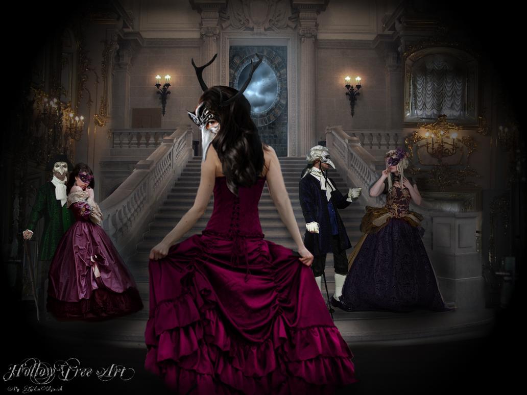 Gothic Masquerade Ball - Wiring Diagrams •