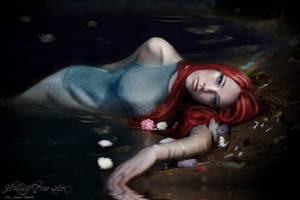 Water Dreams by Kristenolejarnik