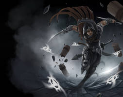 Talon Ultimate by LeeKent