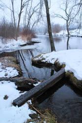 Remember Winter by KaleyObsidia