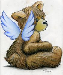 Teddy Wings