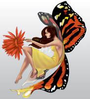 Fairy 1 by Saibel