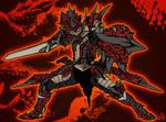 Rathalos Armor