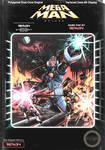 Mega Man Retron Box Art