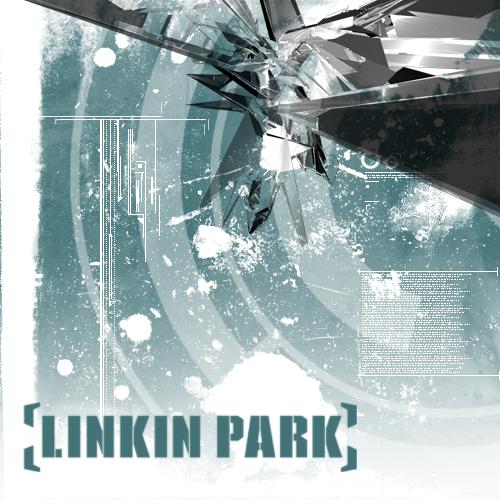 Fake Linkin Park Album Cover By Cadmiumred On Deviantart