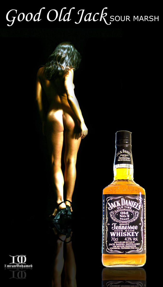 Jack daniels by crazymo on deviantart for Photos jack daniels