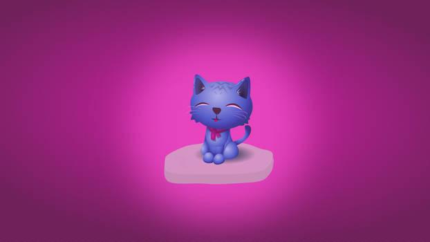Miao by ilnanny