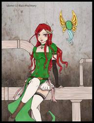 Salome Fan Art