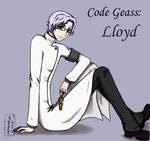 Code Geass: Lloyd