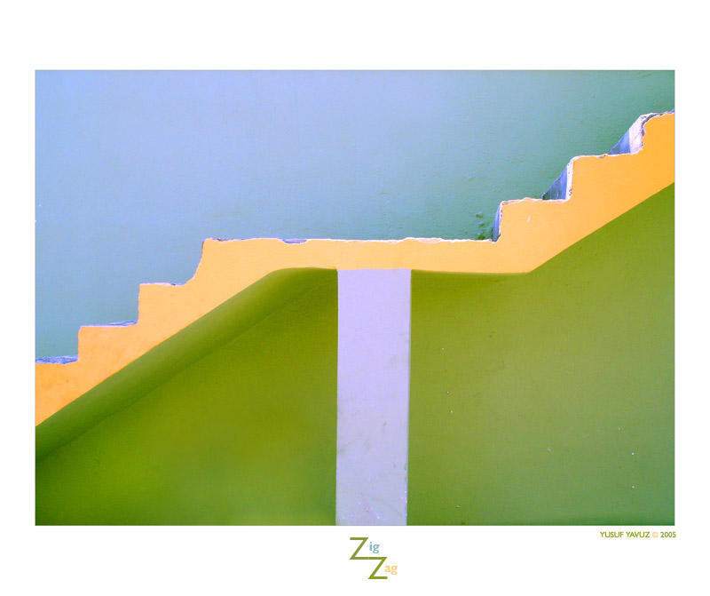 ZIG ZAG by 8088