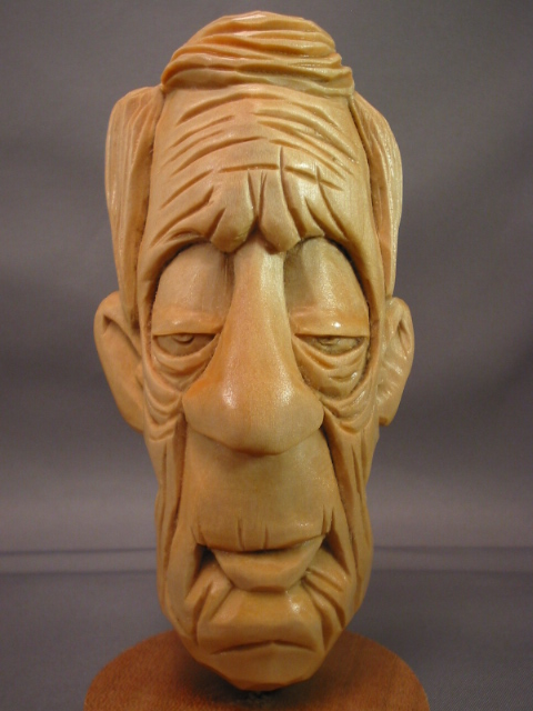 Lou by studiojsculpts on deviantart