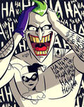 Joker from Suicide Squad
