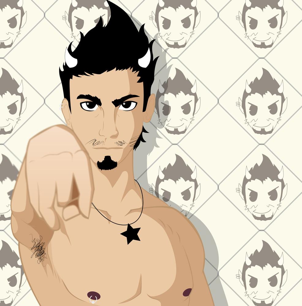 FeRV's Profile Picture