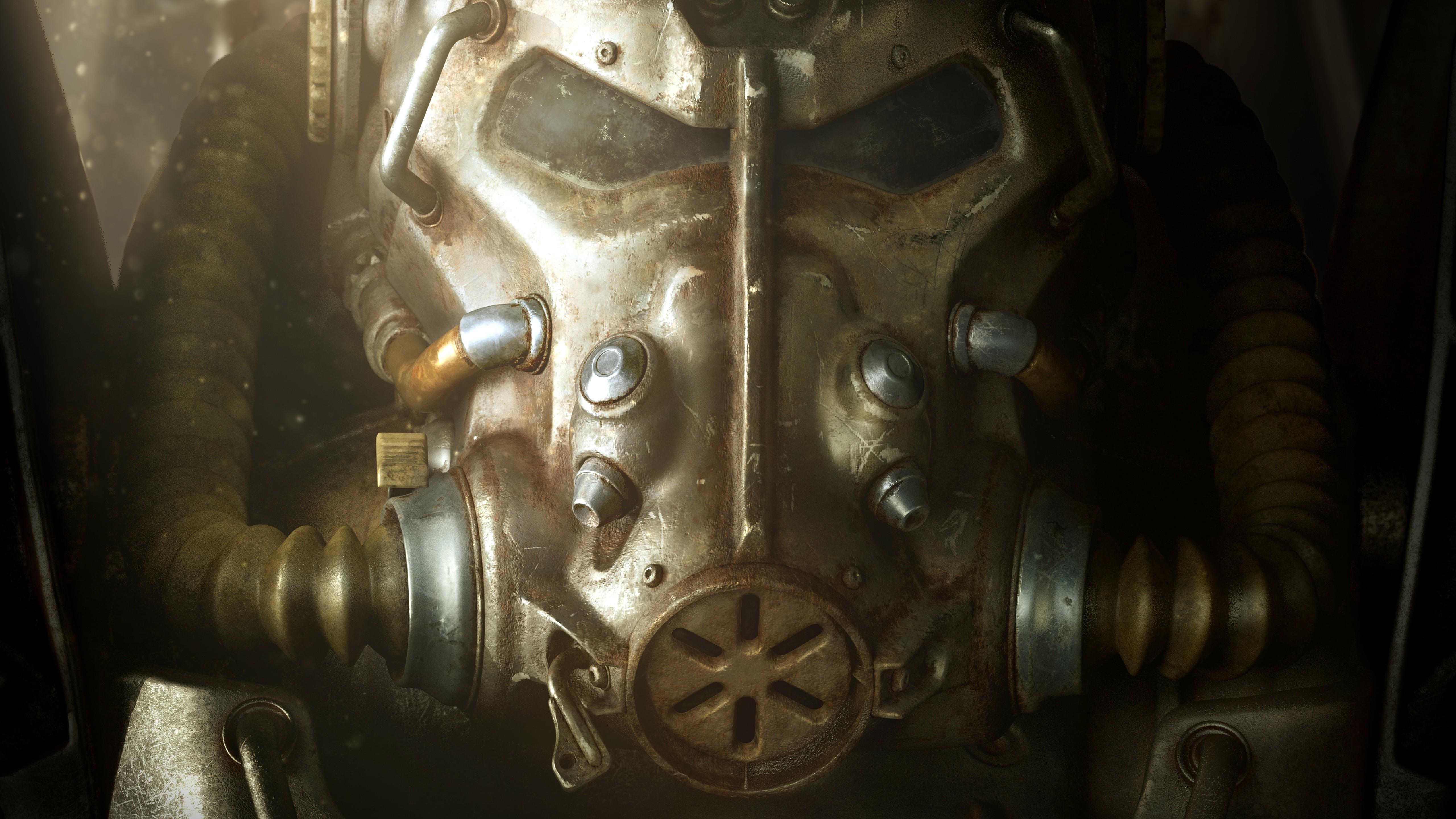 Fallout 4 By Darkestcrusader On Deviantart